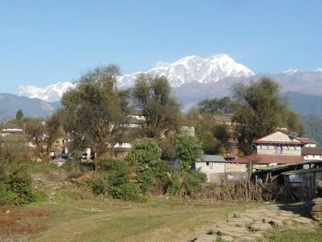 Ghale Gaun Tour | Tour in Nepal | Scoop.it