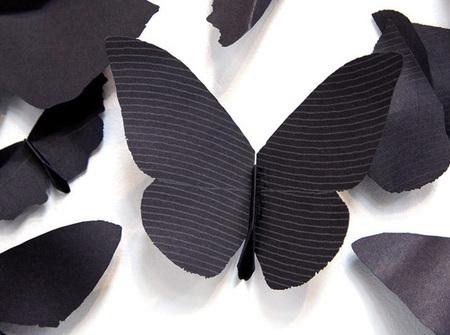 carlos amorales - upon a fold | IndoorInstallations | Scoop.it