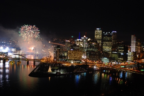 Things to Do in Pittsburgh, Pennsylvania | Travel tips | Scoop.it
