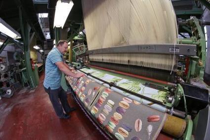 EN CLAIR - Sommes-nous toujours terre de textile? | ENSAIT DOC | Scoop.it