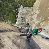 Jorg Verhoeven repeats The Nose, Yosemite - Planetmountain | Escalade libre | Scoop.it