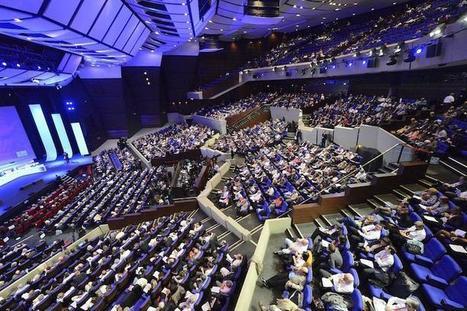 2000 mutualistes en Congrès à Nantes | Solvabilité 2 & Finance (mutuelles, IP & assurances) | Scoop.it