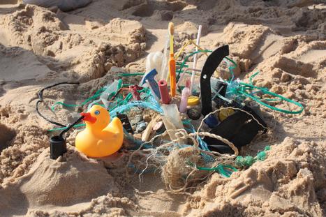 Plastique: La Méditerranée en danger - Figaro Nautisme | La préservation de l'environnement marin | Scoop.it