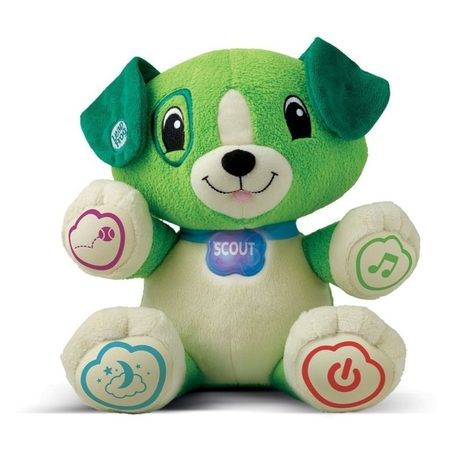 LeapFrog My Pal Review A Electronic Pal | News | Scoop.it