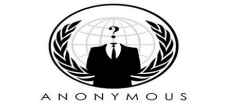 Anonymous Responds By leaking data from FBI network, On FBI's Claim of Anonymous being Dismantled. ~ Techworm | Anonymous Canada International news | Scoop.it