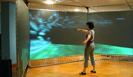 Reality Meets Virtual Reality | Thechinacal updates | Scoop.it