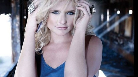 Interview: Miranda Lambert Tackles Honesty and Aging On ... | The Dawn of Healthy Weight-loss and Ageless Evolution | Scoop.it