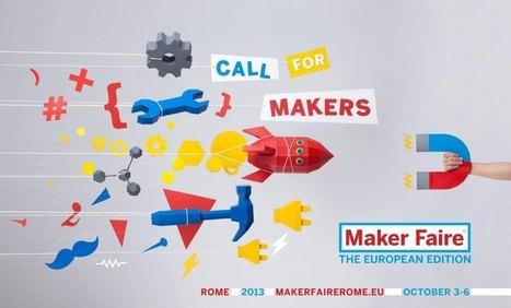 Una tendencia que crece: los Makers | curiosidad de una mujer madura | Scoop.it