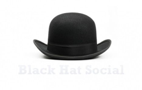 Black Hat Social Media Is Here To Stay | Marketing Local Business | Scoop.it