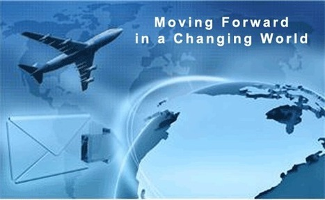 Moving Forward in a Changing World | i-R&D | Scoop.it