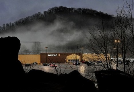 What happens to a tiny town when Walmart disappears? | Sustain Our Earth | Scoop.it