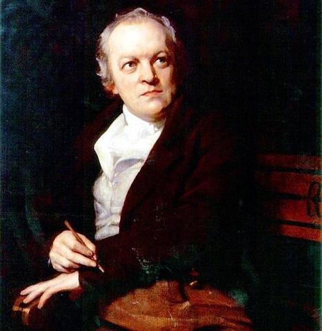 William Blake, el hombre que vio el lado oscuro de la modernidad   Revolución Industrial   Scoop.it