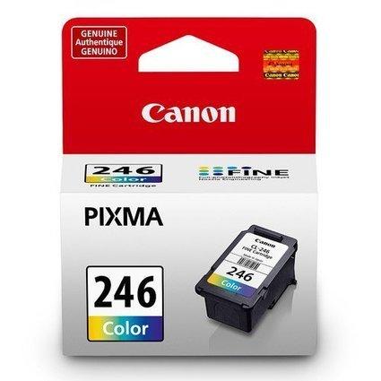 Best Canon CL246 Inkjet Cartridges - ASAP Inkjets   Asapinkjets   Scoop.it