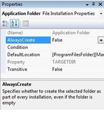 Create Setup and Deployment of WPF Application Step by Step   C#.NET   Scoop.it