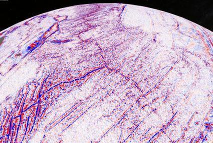 New map exposes previously unseen details of seafloor   Amazing Science   Scoop.it