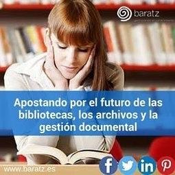 Bibliotecas y salas de estudio: ¿se pueden compaginar? - | INFORMACIÓN-DOCUMENTACIÓN unileon | Scoop.it