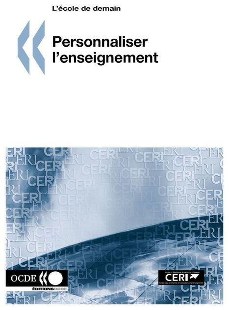 Personnaliser l'enseignement   OECD READ edition   Veille  Education Nationale et usages pédagogiques (Tice)   Scoop.it
