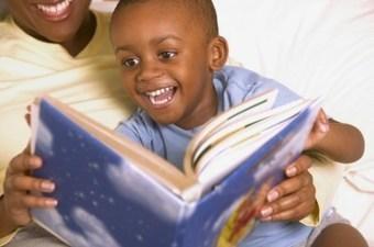 Brown and Beautiful: 10 Children's Books That Nurture Healthy Self-Esteem in Black Toddlers | Black Children's Books | Scoop.it