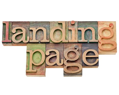 6 punti fondamentali per creare una buona landing page | Alessandro Calogero | Scoop.it