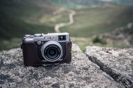 Is the X100T the Ultimate Travel Camera? | David Cleland | Miscealanous | Scoop.it