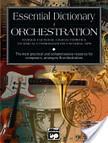 Essential Dictionary of Orchestration | Master de composición en bandas sonoras ESMUC | Scoop.it