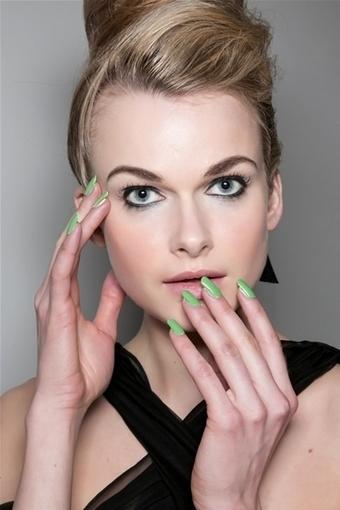 Per le eco bio addicted che non vogliono rinunciare ad una bella manicure   Eco bio cosmestici fai da te!   Scoop.it
