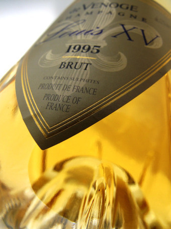 Champagne de Venoge received Top Scores from Wine Spectator for 5 Newly Released Champagnes | Vitabella Wine Daily Gossip | Scoop.it