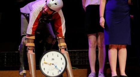 Qui sont les lauréats du prix Ig Nobel 2016, cette cérémonie parodique du prix Nobel ? | Le gratin de la bêtise | Scoop.it