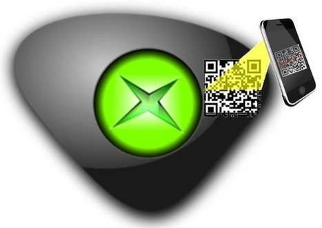 QR codes to be supported by Xbox One Kinect - Mobile Commerce Press | Digital daily life | Scoop.it