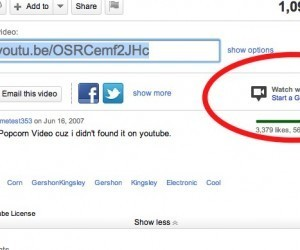 With one click on YouTube you can now watch videos with your friends on Google+ | Social Media Updates | Scoop.it