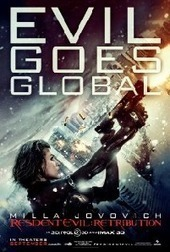 Watch Full Movie Online Free: Resident Evil: Retribution (2012) Full movie Free Download | Pel·lícules | Scoop.it