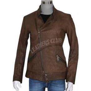 Doomsday Eden Sinclair Leather Jacket - Women Leather Jackets | Women Leather Jackets | Scoop.it
