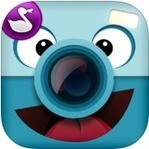 ChatterPix - Create Talking Pictures on Your iPad | My Tools for school | Scoop.it