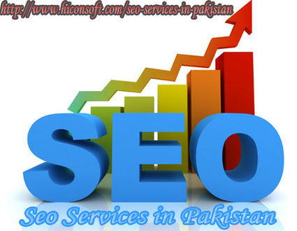 Having the Traffic of your website Improved through SEO | Services | Scoop.it