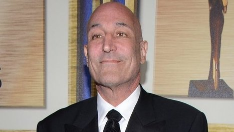 Sam Simon, 'Simpsons' Producer and Philanthropist, Dies at 59 - Hollywood Reporter | CLOVER ENTERPRISES ''THE ENTERTAINMENT OF CHOICE'' | Scoop.it