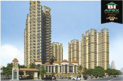 Apex Athena Noida   Nagpal Properties   Scoop.it