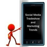 Social Media Tradeshow and Event Marketing Trends | Infographic | Allround Social Media Marketing | Scoop.it