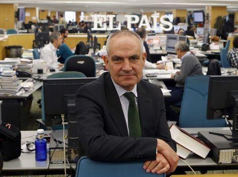 Carta abierta del director de EL PAÍS a la Redacción del periódico | Futuro do Jornalismo | Scoop.it