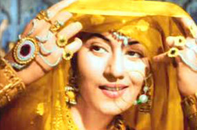 Mughal-e-Azam: Greatest Bollywood Film of All Time   Birth and Expansion of the Bollywood Industry   Scoop.it