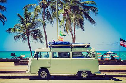 E-Tourisme : quelle stratégie mobile pour un été enflammé ?! - JVWEB | Webmonitoring | Scoop.it
