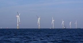 Largest wind farm in the Belgian North Sea inaugurated - Climate Action Programme | UK Offshore Wind | Scoop.it