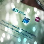 Pratiques culturelles et technologies numériques en Aquitaine en 2012 | Culture&tic | Scoop.it