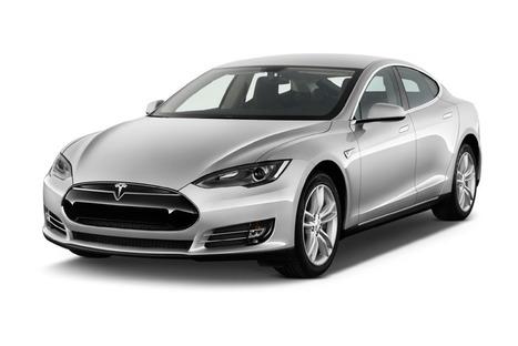 2015 Tesla Model S 70D: Around the Block   Nerd Vittles Daily Dump   Scoop.it