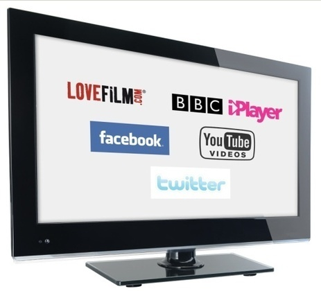 Hey, does your Smart TV have a mic? Enjoy your surveillance, bro | Business Security | Scoop.it