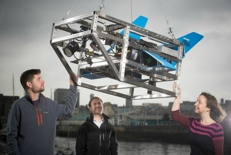 Plymouth team ready to go 20,000 leagues under the sea | NERC media coverage | Scoop.it