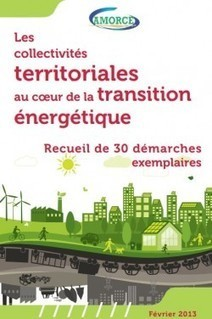 Ces territoires de France qui font la transition énergétique : 30 démarches exemplaires | Responsabilité sociale des entreprises (RSE) | Scoop.it