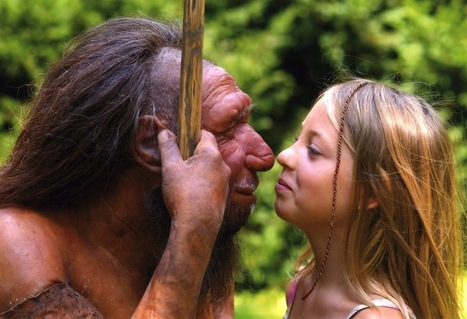Diabetes Risk May Come from Neanderthal Gene - LiveScience.com | Heat and care | Scoop.it