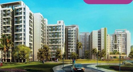 TATA New Haven, Bangalore - India Property Details By RRJ Estates | NRI Property Buying & Selling in India | Scoop.it