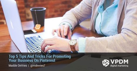 Pinterest For Business- Start Pinning Now | Content Marketing | Scoop.it
