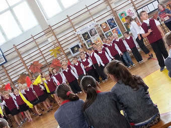 """MOBILITY TO POLAND! #Comenius project """"All about us"""" #eTwinning 